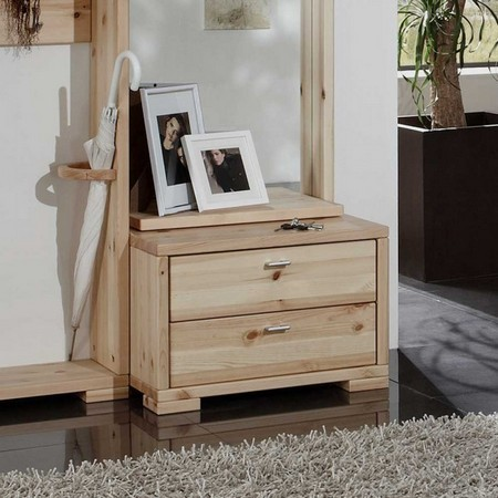 bunte kommoden kleine kommode elmavirio aus kiefer. Black Bedroom Furniture Sets. Home Design Ideas